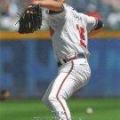 Tim Hudson 2008 Upper Deck #41 Atlanta Braves Baseball Card