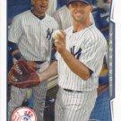 Brett Gardner 2014 Topps #254 New York Yankees Baseball Card