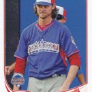 Clay Buchholz 2013 Topps Update #US63 Boston Red Sox Baseball Card