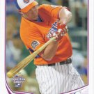 Michael Cuddyer 2013 Topps Update #US226 Colorado Rockies Baseball Card