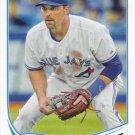 Mark DeRosa 2013 Topps Update #US96 Toronto Blue Jays Baseball Card