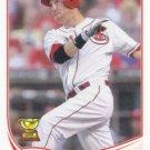 Todd Frazier 2013 Topps #70 Cincinnati Reds Baseball Card