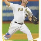 Jason Grilli 2013 Topps Update #US248 Pittsburgh Pirates Baseball Card