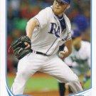 JP Howell 2013 Topps #65 Tampa Bay Rays Baseball Card