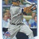 Torii Hunter 2013 Topps Update #US276 Detroit Tigers Baseball Card