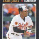 Adam Jones 2013 Topps '1971 Mini' #TM-23 Baltimore Orioles Baseball Card