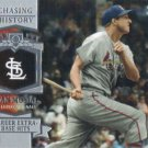 Stan Musial 2013 Topps 'Chasing History' #CH-29 St. Louis Cardinals Baseball Card