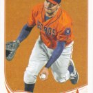 Carlos Pena 2013 Topps #384 Houston Astros Baseball Card