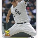 Addison Reed 2013 Topps #285 Chicago White Sox Baseball Card