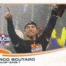 Marco Scutaro 2013 Topps #69 San Francisco Giants Baseball Card