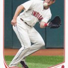 Drew Stubbs 2013 Topps Update #US115 Cleveland Indians Baseball Card