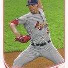 Jaime Garcia 2013 Topps #54 St. Louis Cardinals Baseball Card