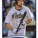 Mark Kotsay 2012 Topps Update #US300 San Diego Padres Baseball Card