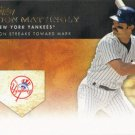 Don Mattingly 2012 Topps 'Golden Moments' #GM13 New York Yankees Baseball Card
