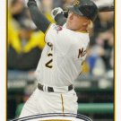 Nate McClouth 2012 Topps #433 Pittsburgh Pirates Baseball Card