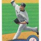 Joba Chamberlain 2011 Topps #649 New York Yankees Baseball Card
