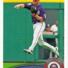 Michael Cuddyer 2011 Topps #21 Minnesota Twins Baseball Card