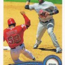 Yunel Escobar 2011 Topps #217 Toronto Blue Jays Baseball Card