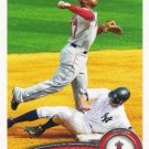 Howie Kendrick 2011 Topps #118 Los Angeles Angels Baseball Card