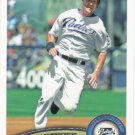 Ryan Ludwick 2011 Topps #383 San Diego Padres Baseball Card