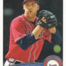 Eric O'Flaherty 2011 Topps Update #US271 Atlanta Braves Baseball Card