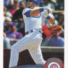 Aramis Ramirez 2011 Topps #16 Chicago Cubs Baseball Card