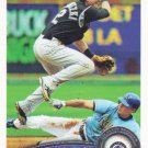 Troy Tulowitzki 2011 Topps #400 Colorado Rockies Baseball Card