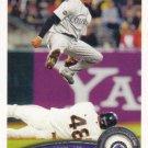 Eric Young Jr. 2011 Topps #139 Colorado Rockies Baseball Card