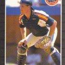 Craig Biggio 1989 Donruss Rookie #561 Houston Astros Baseball Card