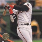 Barry Bonds 1994 Leaf #264 San Francisco Giants Baseball Card