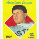 Roger Clemens 1988 Topps #394 Boston Red Sox Baseball Card