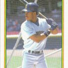 Ken Griffey Jr. 1990 Bowman #481 Seattle Mariners Baseball Card