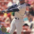 Ken Griffey Jr. 1994 Leaf #368 Seattle Mariners Baseball Card