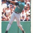 Ken Griffey Jr. 1995 Topps #397 Seattle Mariners Baseball Card