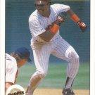 Tony Gwynn 1990 Upper Deck #344 San Diego Padres Baseball Card