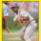 Tony Gwynn 1991 Fleer #529 San Diego Padres Baseball Card