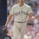 Randy Johnson 1996 Leaf #165 Seattle Mariners Baseball Card