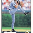 Randy Johnson 1999 Upper Deck Collector's Choice #92 Houston Astros Baseball Card