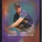 Randy Johnson 2003 Upper Deck Victory #7 Arizona Diamondbacks Baseball Card