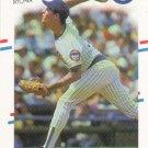Greg Maddux 1988 Fleer #423 Chicago Cubs Baseball Card