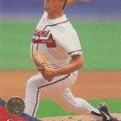 Greg Maddux 1994 Leaf #94 Atlanta Braves Baseball Card