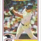 Don Mattingly 1988 Topps All Star #2 New York Yankees Baseball Card
