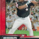 David Ortiz 2005 Upper Deck ESPN #13 Boston Red Sox Baseball Card