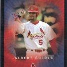 Albert Pujols 2003 Upper Deck Victory #87 St. Louis Cardinals Baseball Card