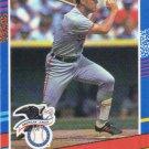 Cal Ripken Jr. 1991 Donruss #52 Baltimore Orioles Baseball Card