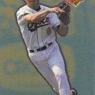 Cal Ripken Jr. 1997 Burger King #5 Baltimore Orioles Baseball Card