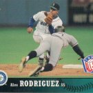 Alex Rodriguez 1997 Upper Deck Collector's Choice #235 Seattle Mariners Baseball Card