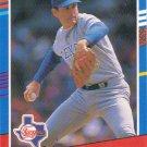 Nolan Ryan 1991 Donruss #89 Texas Rangers Baseball Card
