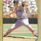 Tom Seaver 1987 Topps #425 Boston Red Sox Baseball Card