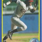 Sammy Sosa 1990 Score Rookie #558 Chicago White Sox Baseball Card